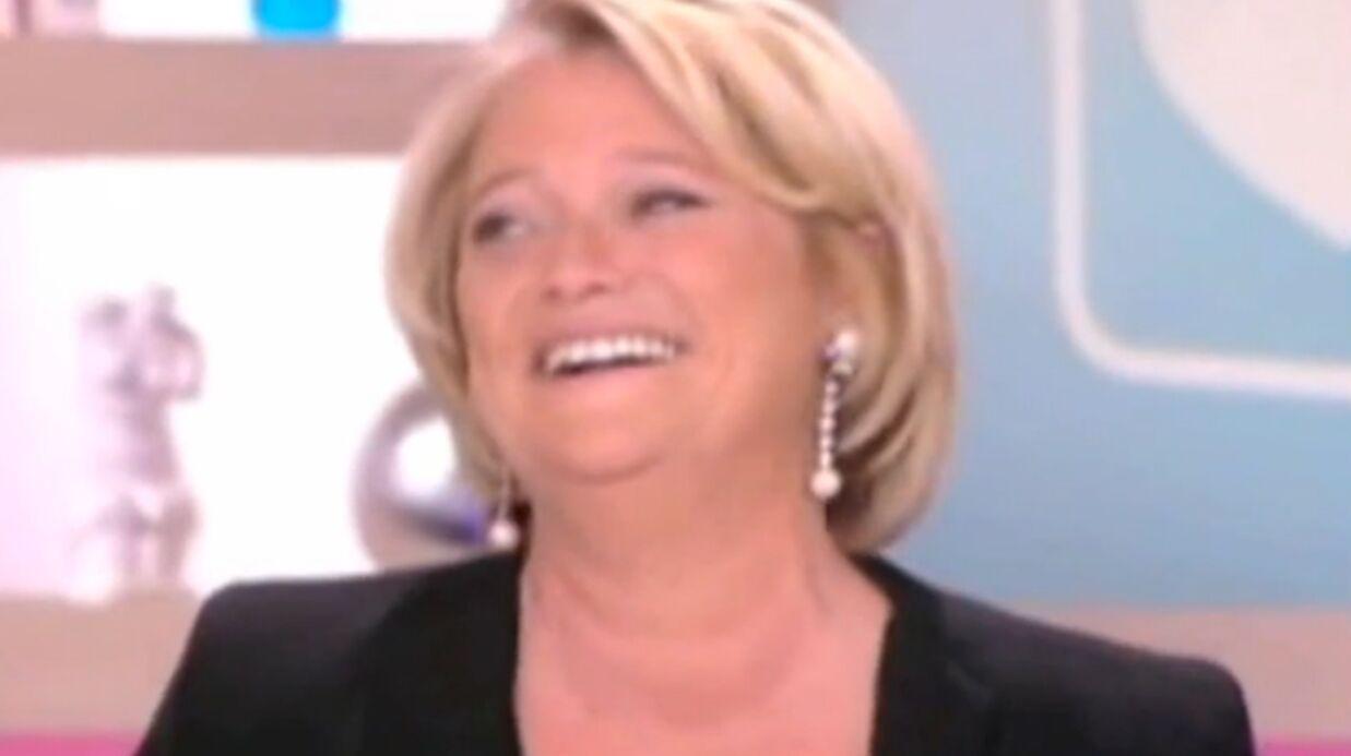 VIDEO Michel Cymes provoque un fou rire pendant son émission