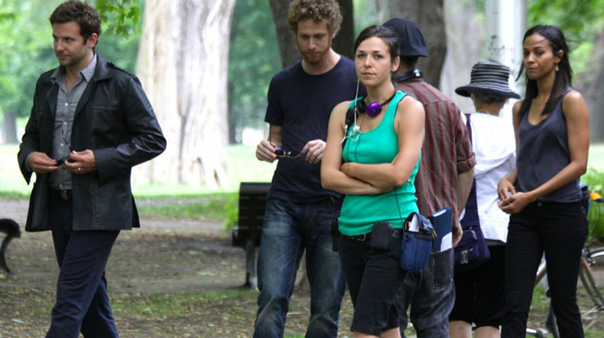 Zoe Saldana et Bradley Cooper ont rompu