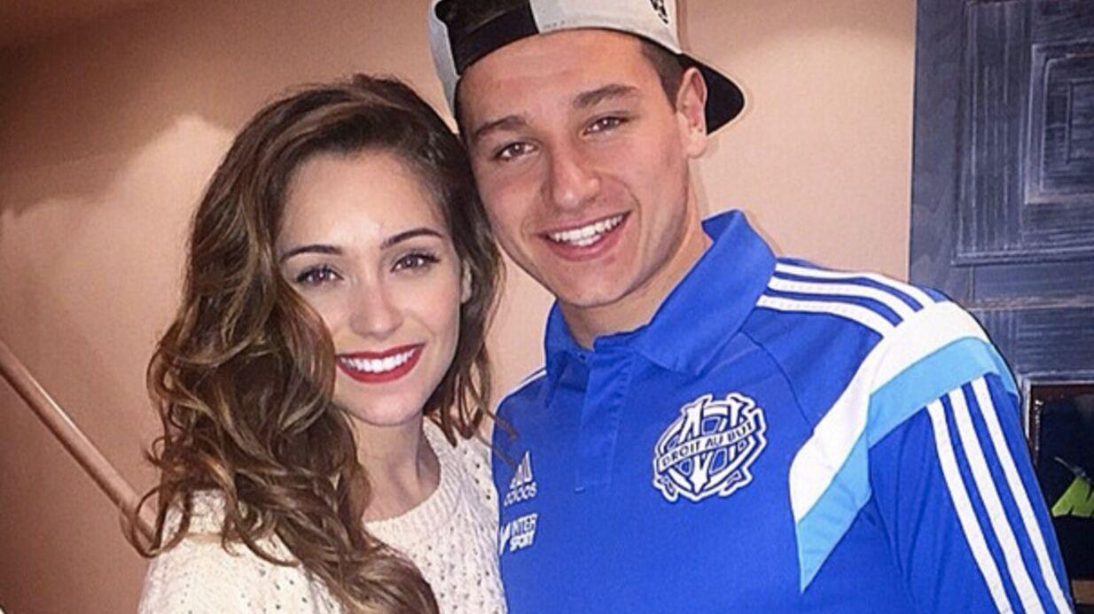 PHOTO Miss Côte d'Azur en couple avec le footballeur Florian Thauvin
