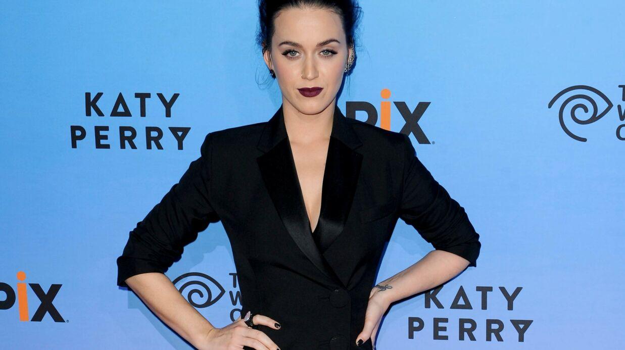 Katy Perry: son rendez-vous galant idéal
