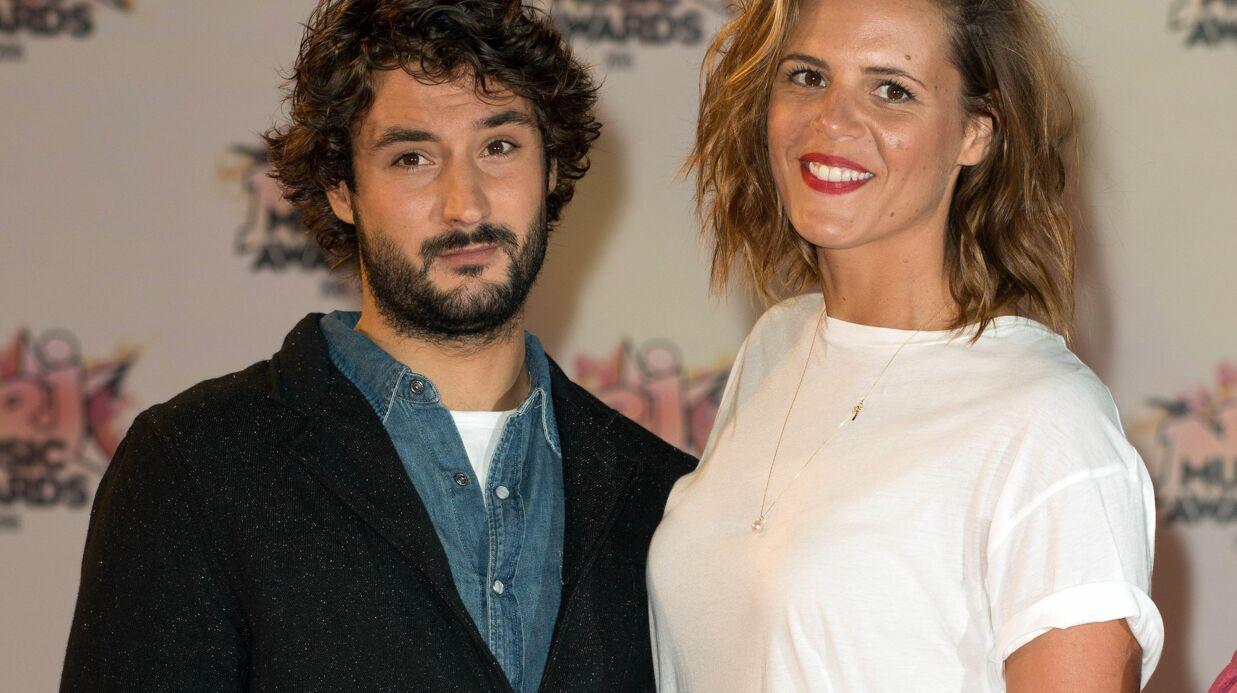PHOTO Jérémy Frérot brise la magie de son tête-à-tête romantique avec Laure Manaudou