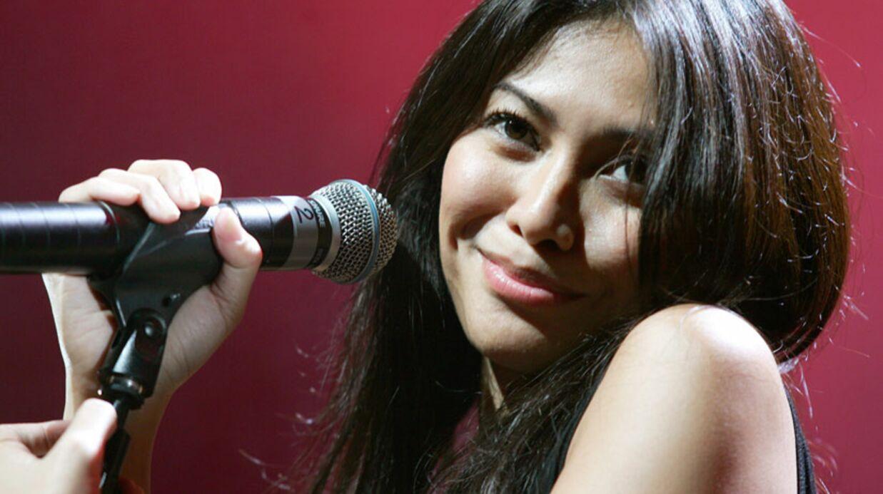 Eurovision 2012:  Anggun représentera la France