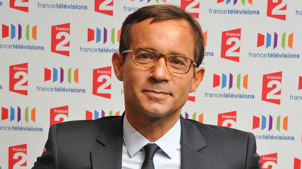 Jean-Luc Delarue: toujours malade, il perd son émission sur France 2