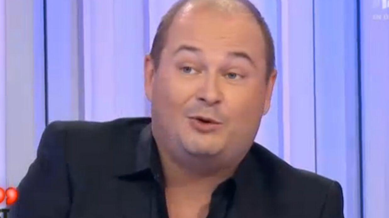 Cauet répond aux accusations de spoliation de Pascal Bataille