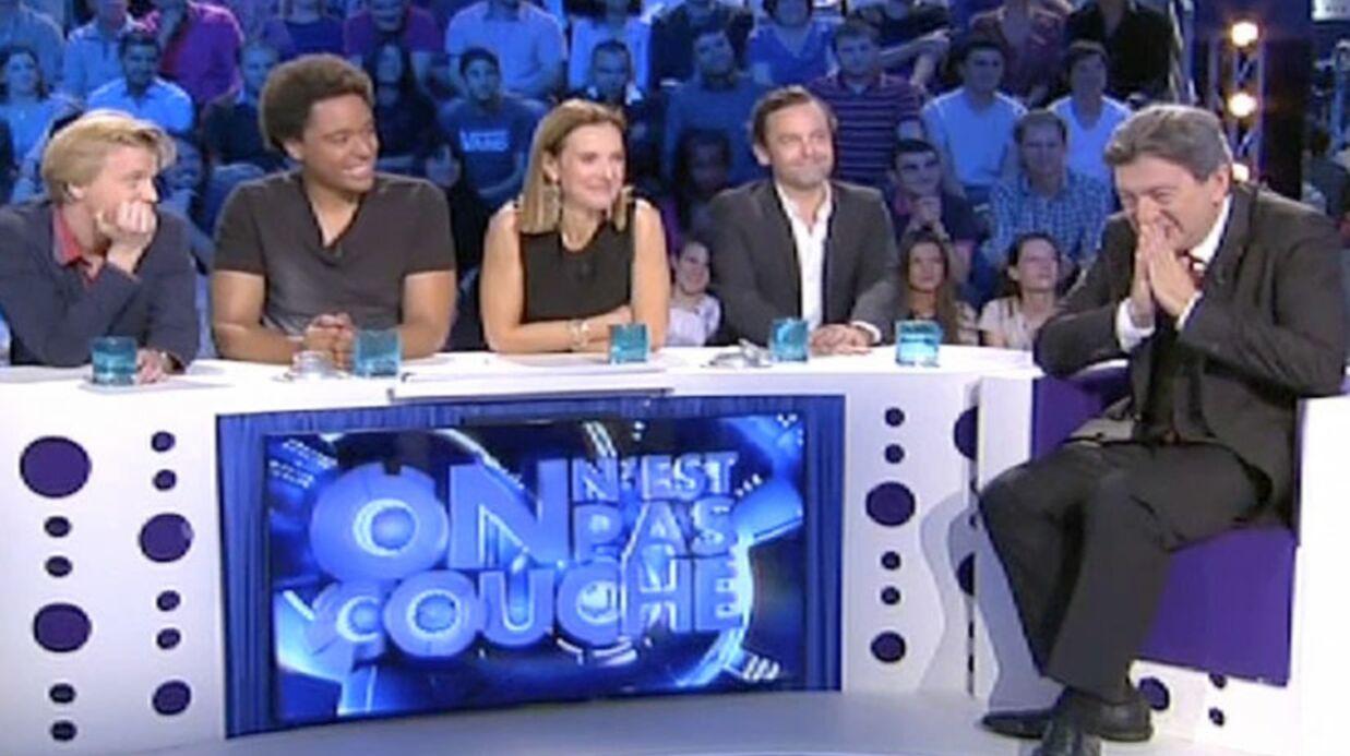 Zap Voici du 29 novembre 2012: le meilleur et le pire de la télé