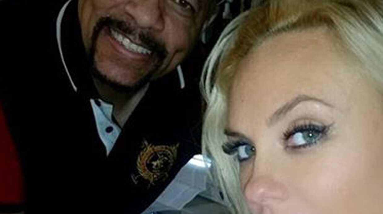 PHOTOS Coco Austin et Ice T sont parents!