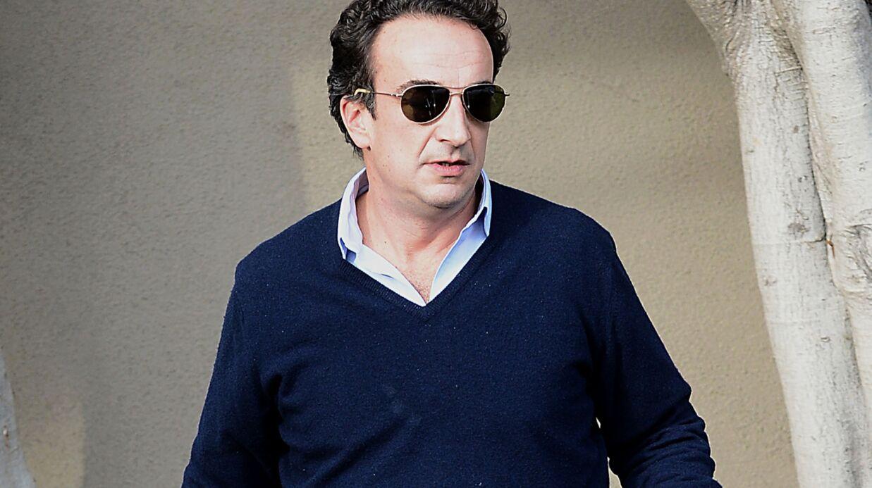 Mary-Kate Olsen a épousé Olivier Sarkozy!