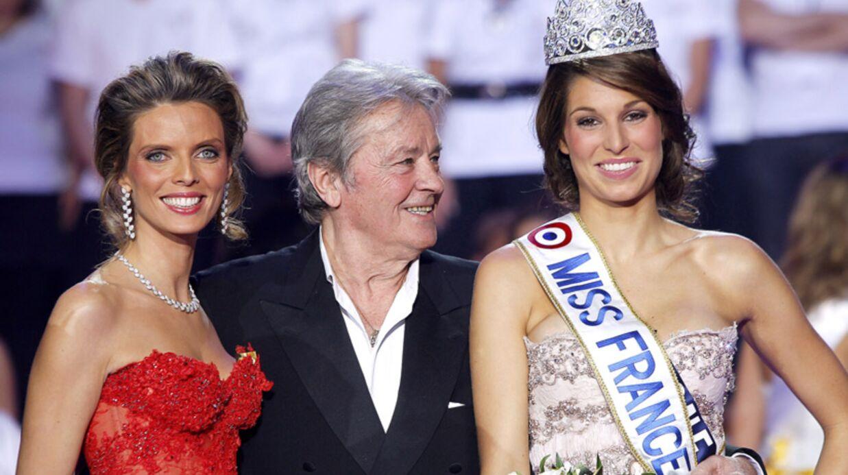 Miss France: Alain Delon devient président «à vie»