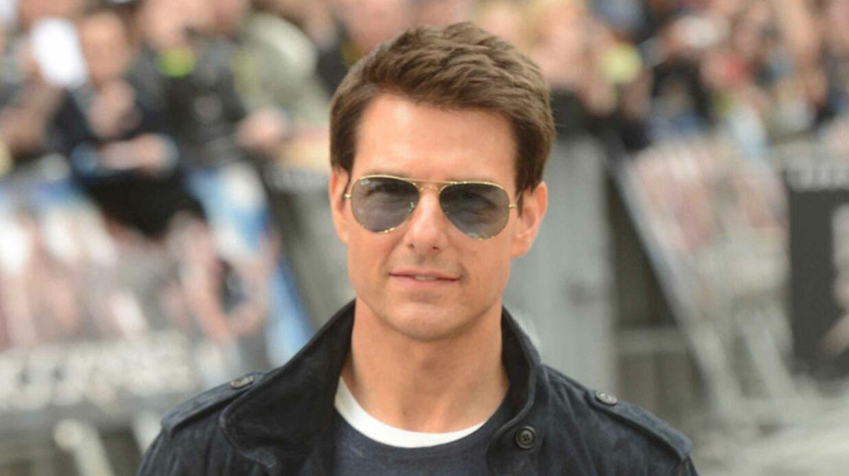Un voisin saoul s'introduit chez Tom Cruise et finit à l'hôpital