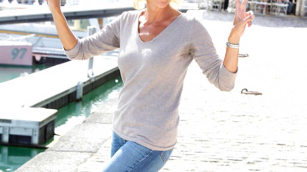 Alexandra Vandernoot raconte son combat gagné contre la boulimie