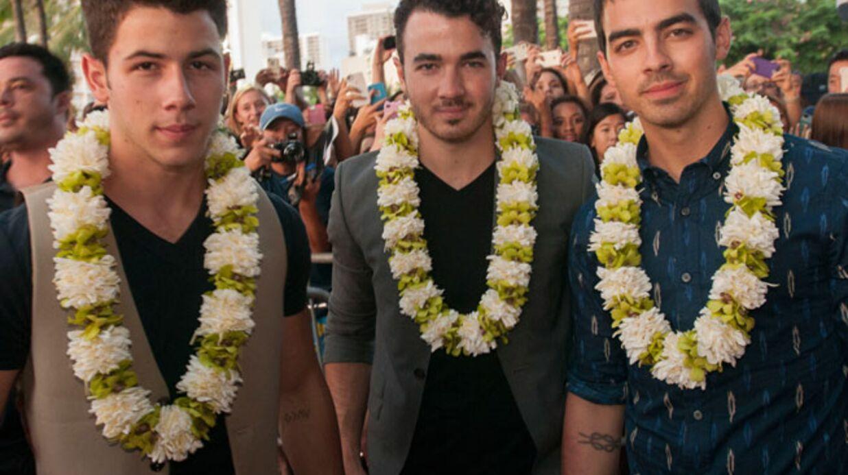 Les Jonas Brothers se séparent