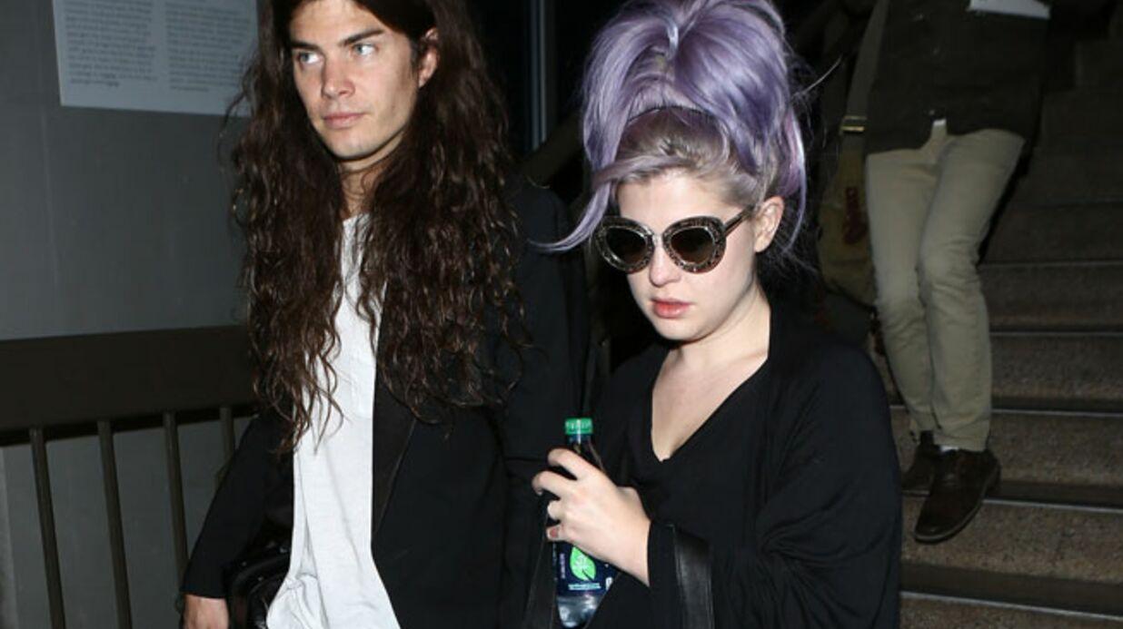 Kelly Osbourne présente ses excuses à Lady Gaga après son pétage de plombs