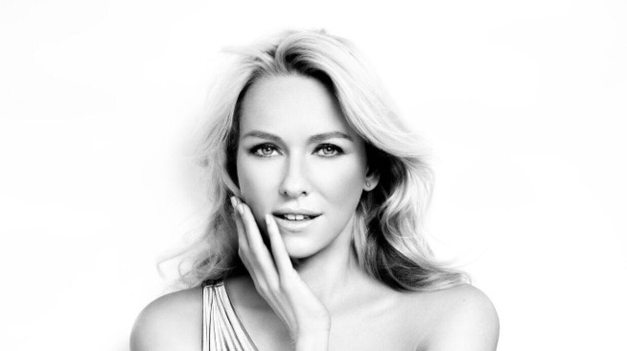 Naomi Watts rejoint la dream team L'Oréal Paris