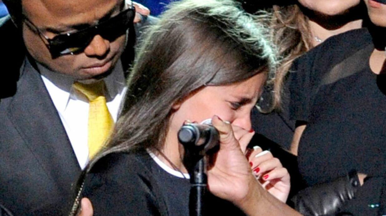 Michael Jackson: ses enfants ont assisté, choqués, à sa mort
