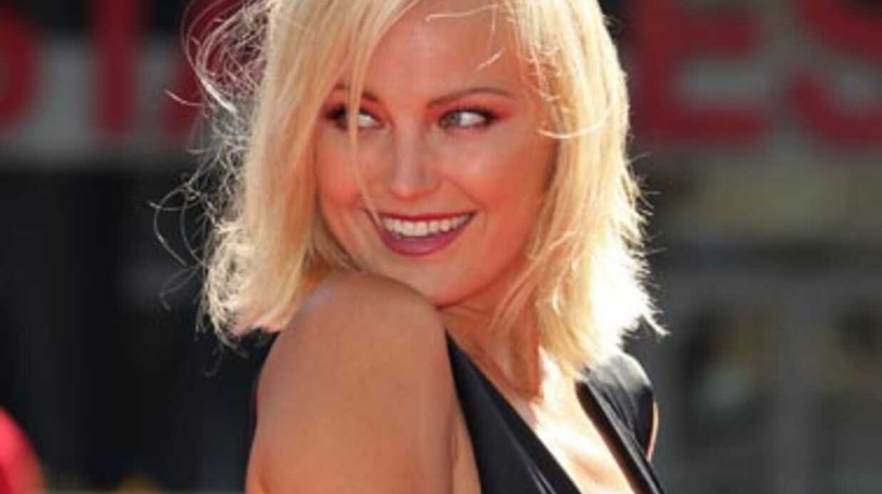 Malin Akerman: l'actrice attend son premier enfant.