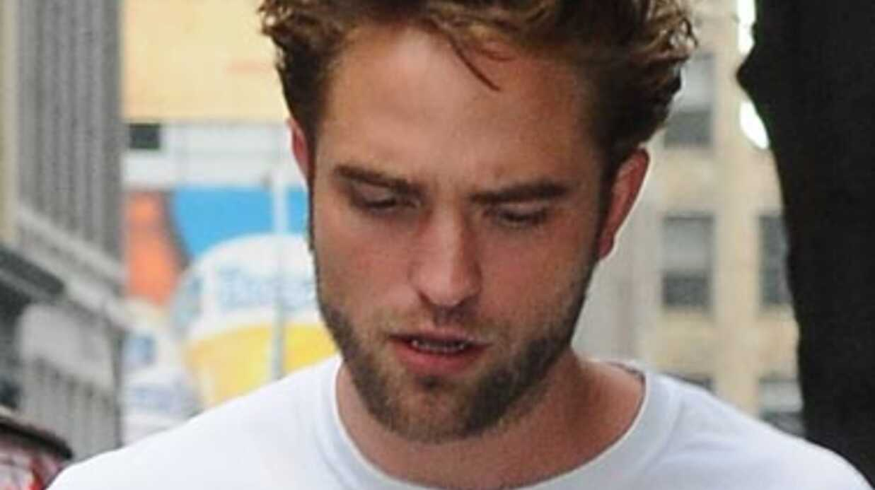 Pourquoi Robert Pattinson s'est-il réconcilié avec Kristen Stewart?