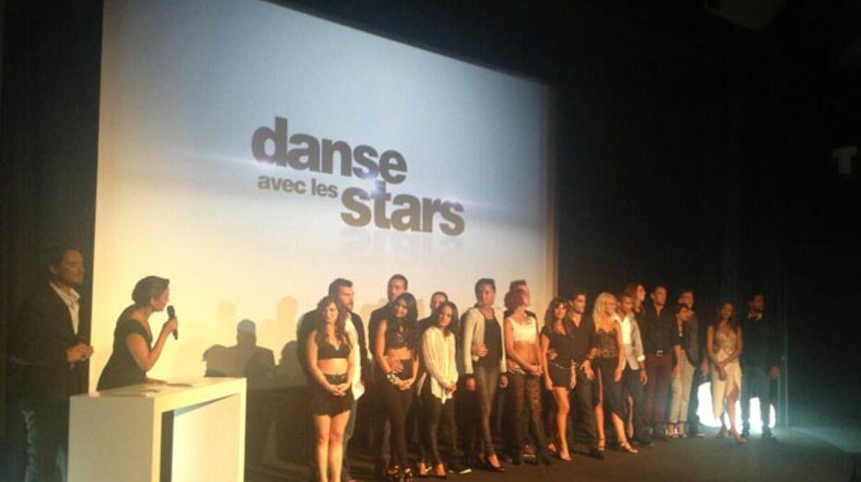 La première de Danse avec les Stars 4 a fait un carton!