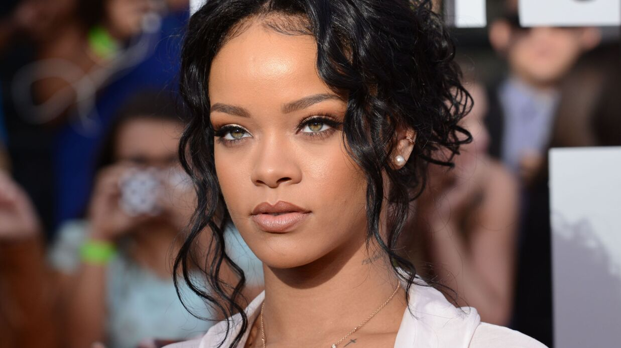 Découvrez la somme hallucinante que Rihanna dépense chaque semaine pour ses soins de beauté