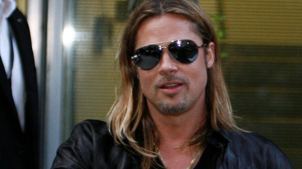 Brad Pitt divorcé: une comédienne prête à remplacer Angelina Jolie