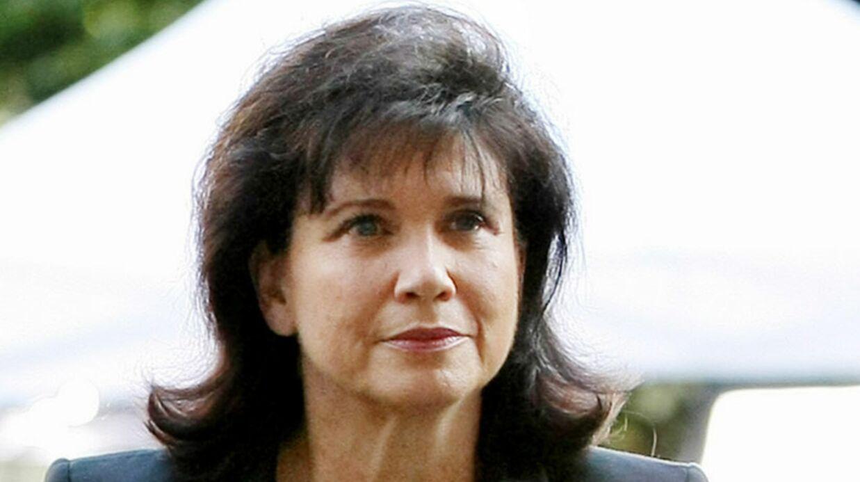 Anne Sinclair: son ex-mari s'exprime sur l'affaire DSK