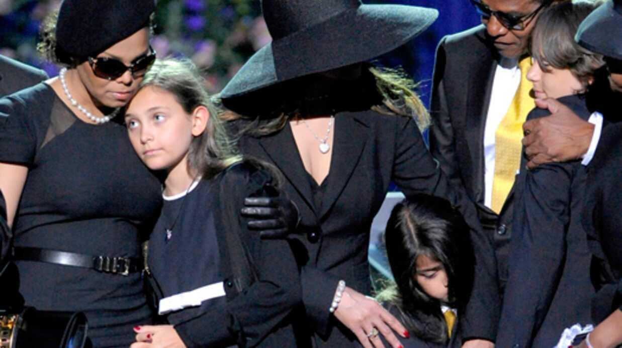 Janet Jackson n'ira pas au concert hommage à Michael Jackson