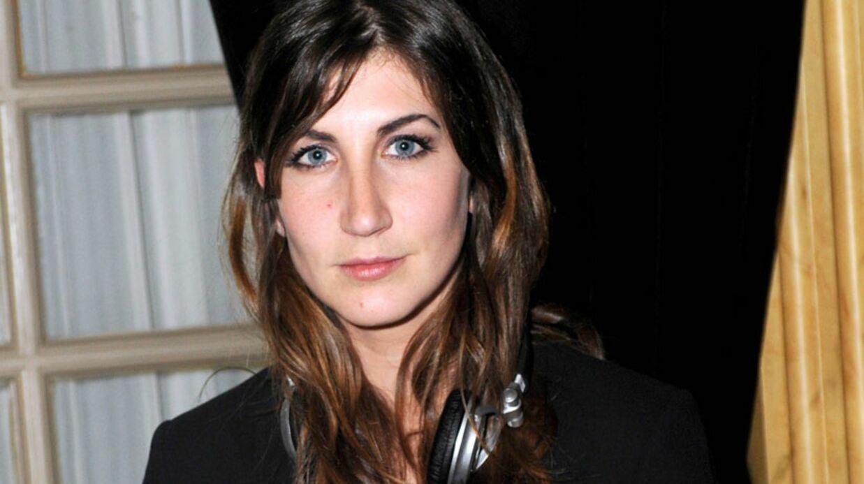 Tania Bruna-Rosso: son père est décédé