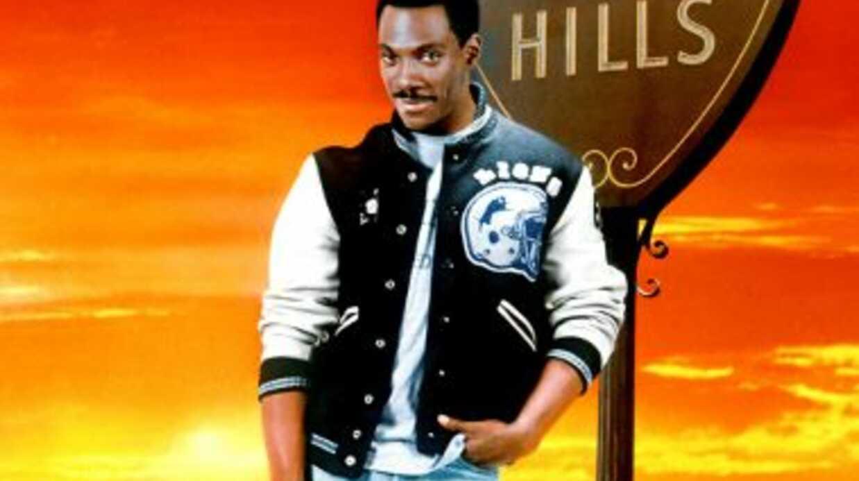 Eddie Murphy prépare une série à partir du Flic de Beverly Hills