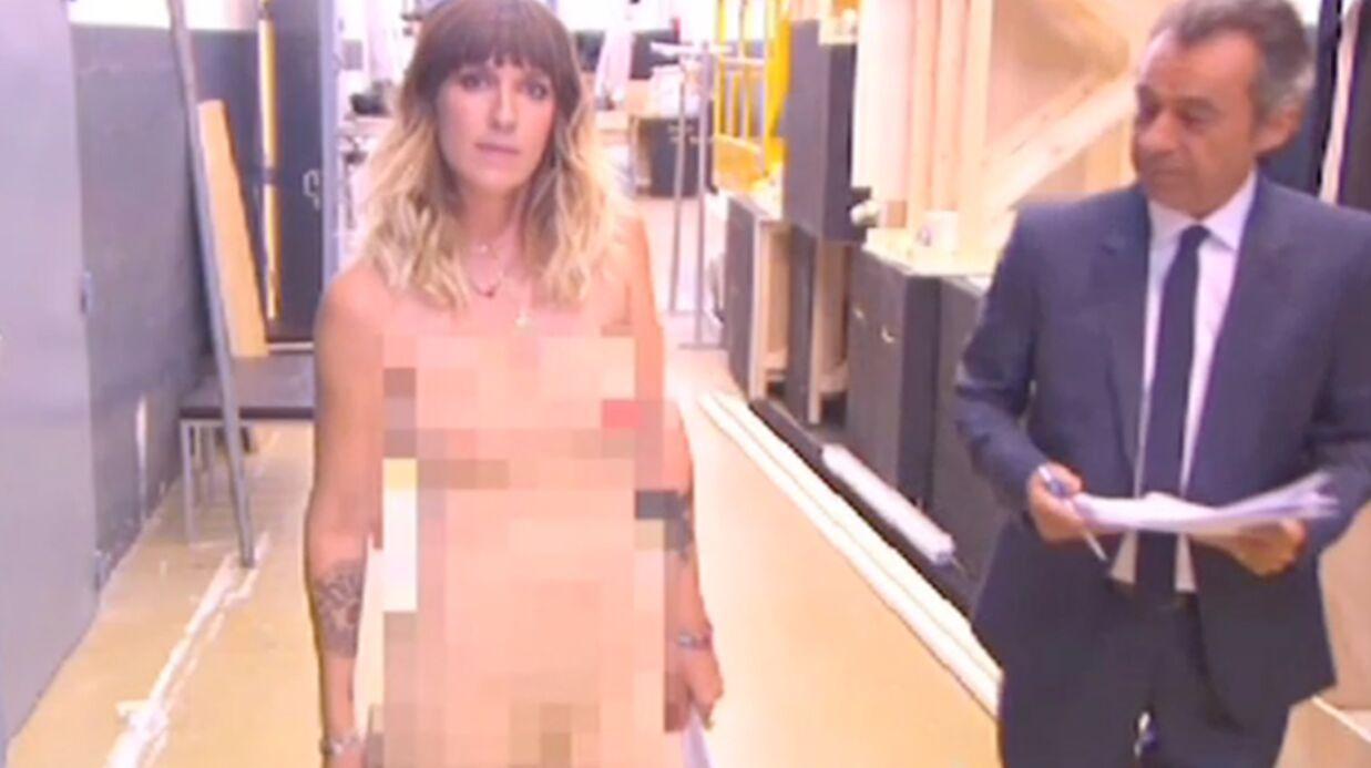 Zap Voici du 30 août 2012: le meilleur et le pire de la télévision