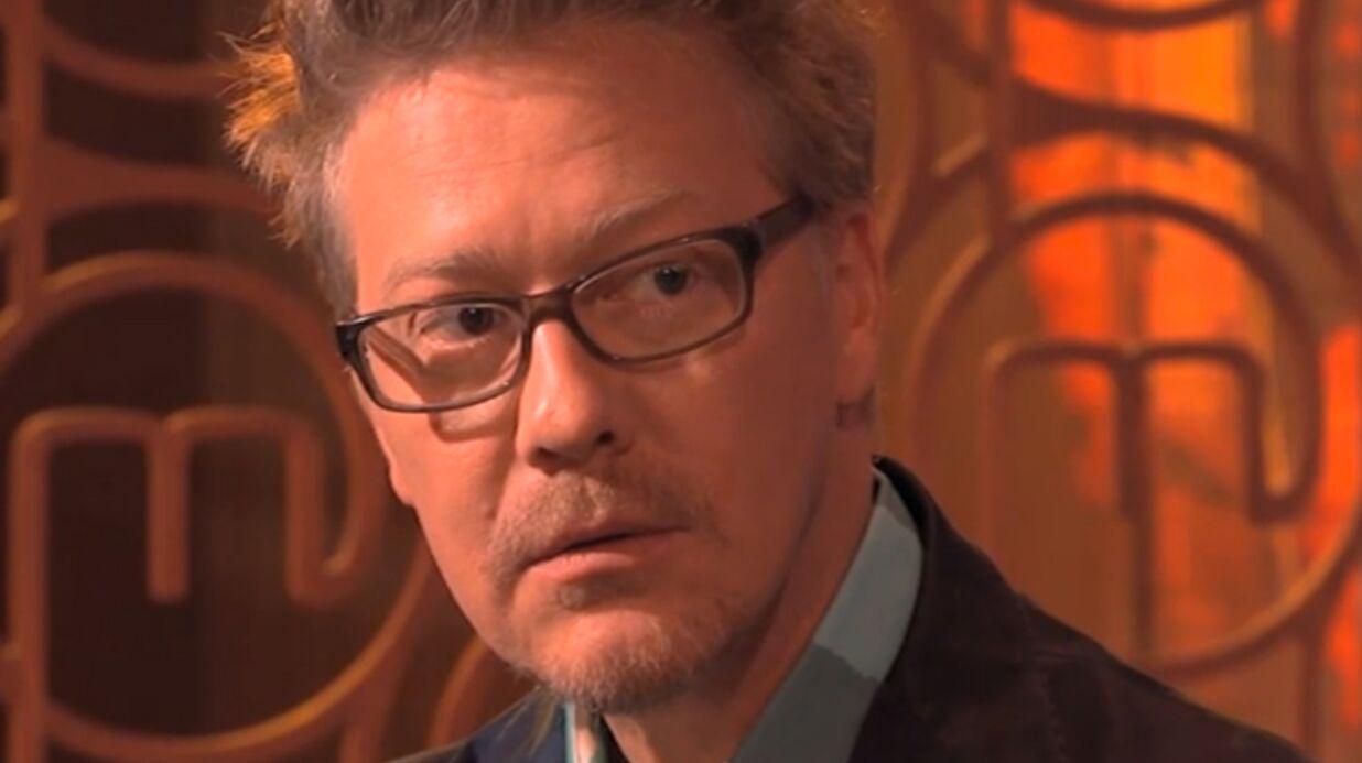 Le jury de MasterChef démonte Norbert Tarayre de Top Chef