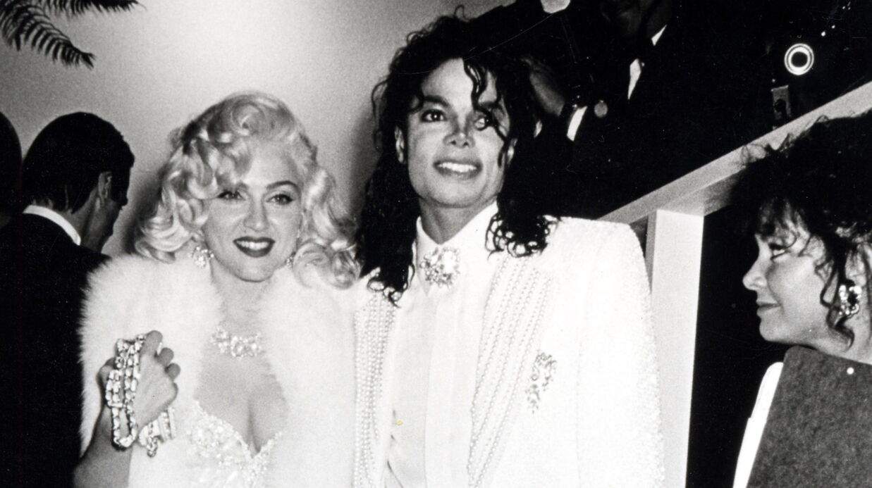 PHOTO Madonna : son hommage touchant à Michael Jack­son pour son anni­ver­saire