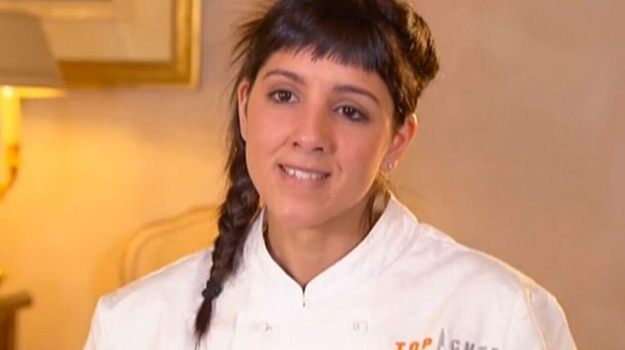 Top Chef: Naoëlle va ouvrir un restaurant en région parisienne