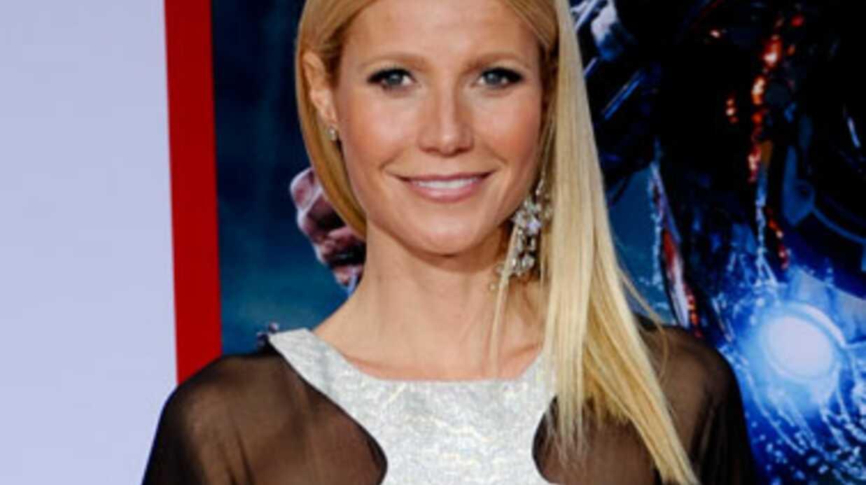 Les conseils sexos de Gwyneth Paltrow pour sauver les couples