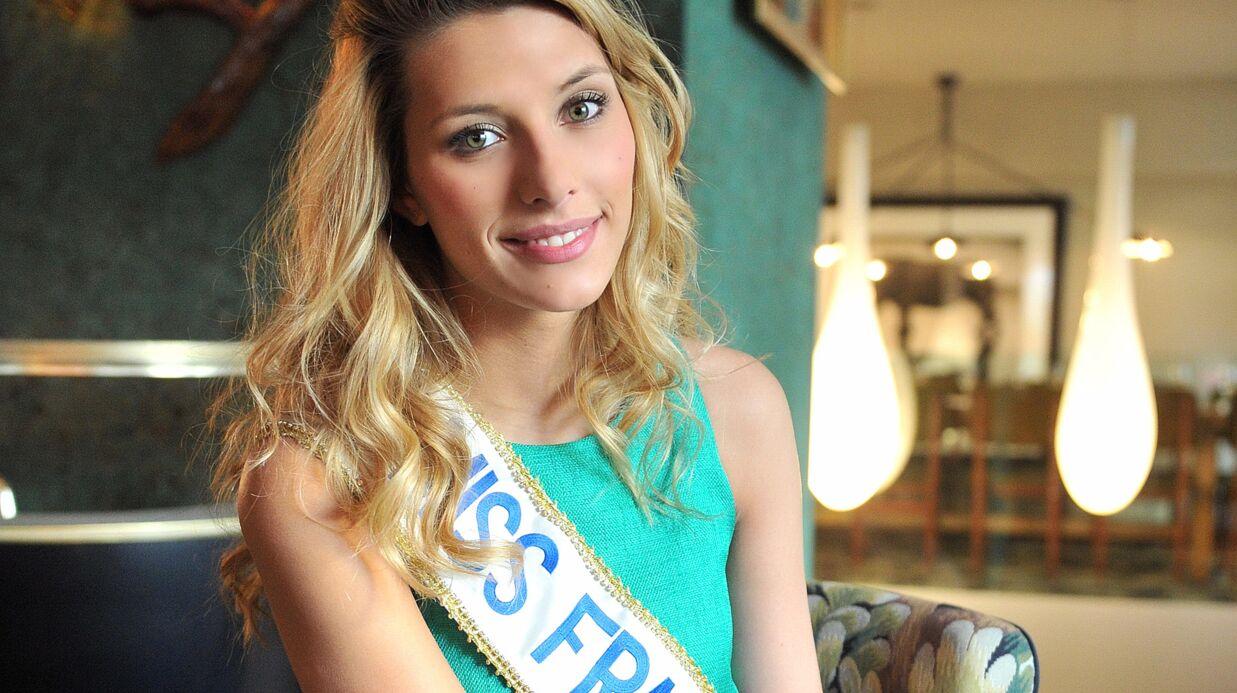Interview – Camille Cerf (Miss France): «La chirurgie esthétique? Peut-être qu'un jour, j'y aurais recours»