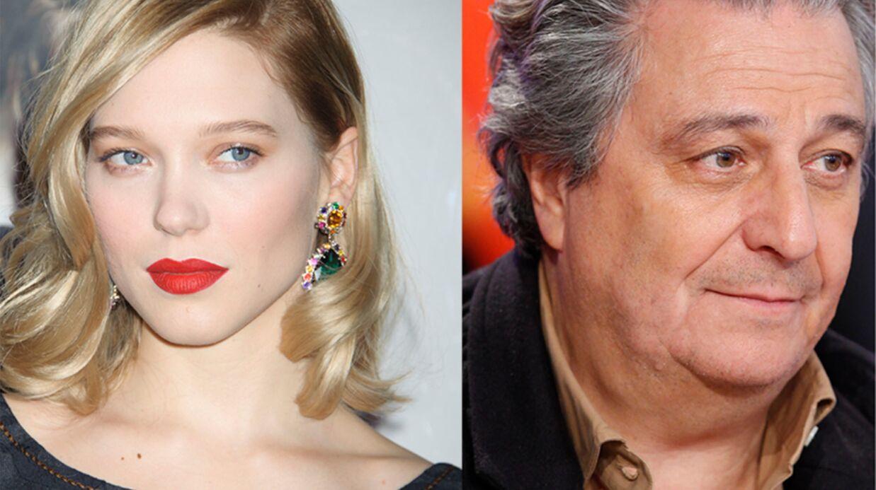 DIAPO Ces 10 acteurs français dont les films touchent le plus d'aides publiques