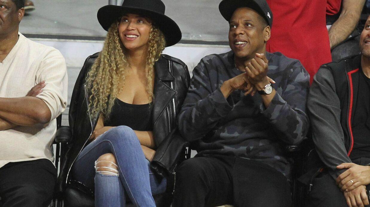 Beyoncé et Jay-Z ne portent plus leurs alliances