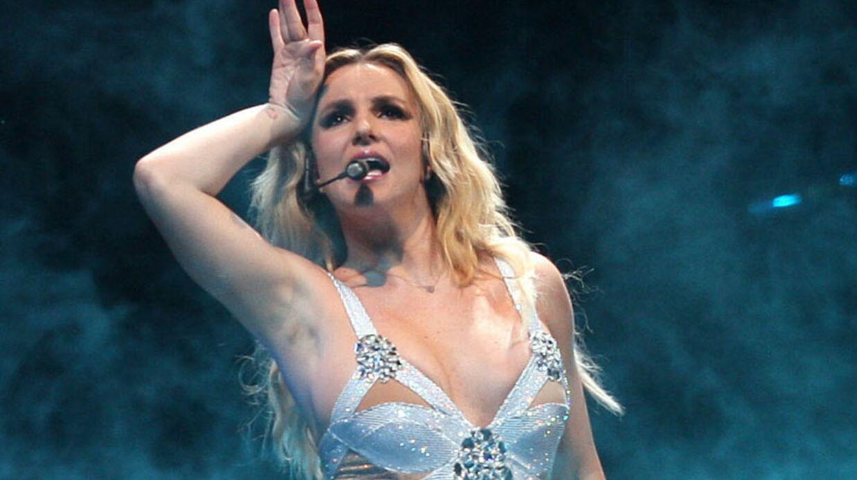 Britney Spears: un mariage traditionnel chez elle?