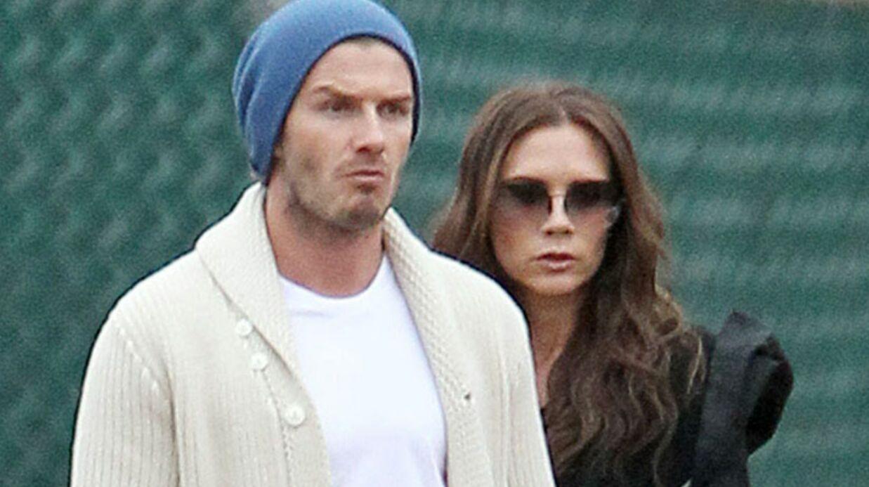 David Beckham: selon la BBC, il ne signerait pas à Paris!