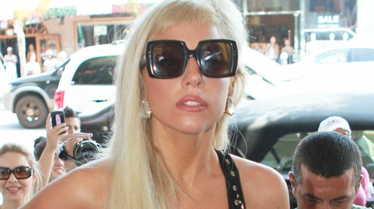 Lady Gaga célèbrera le Nouvel an à New York avec la foule