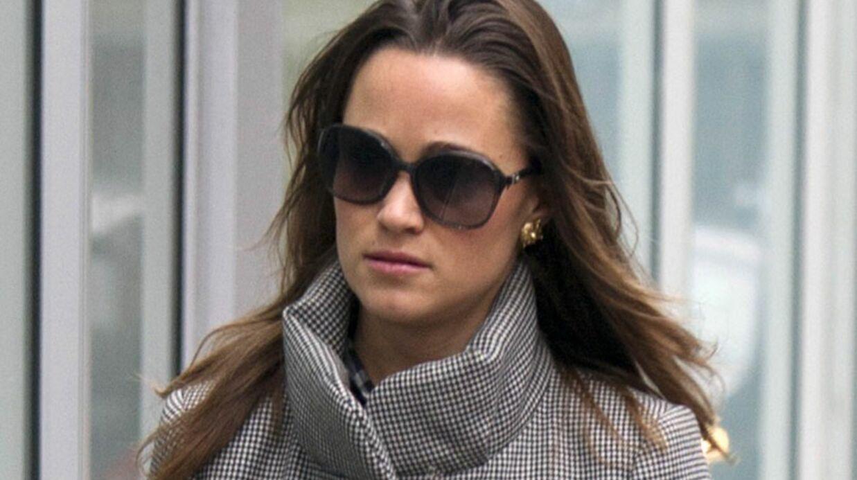 Pippa Middleton victime de sa notoriété?