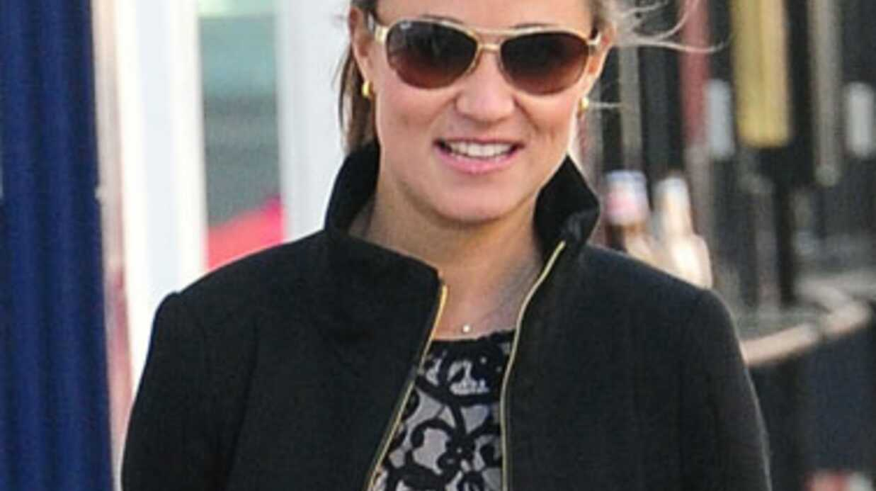 Pippa Middleton ne serait plus célibataire!