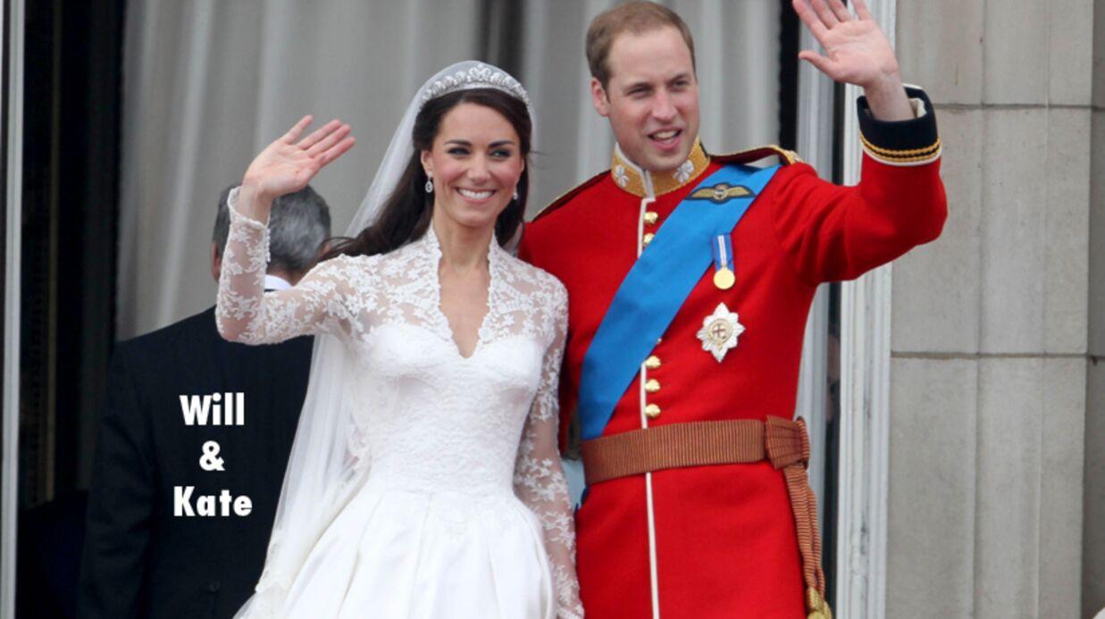 Rétro people 2011: Ils se sont mariés cette année