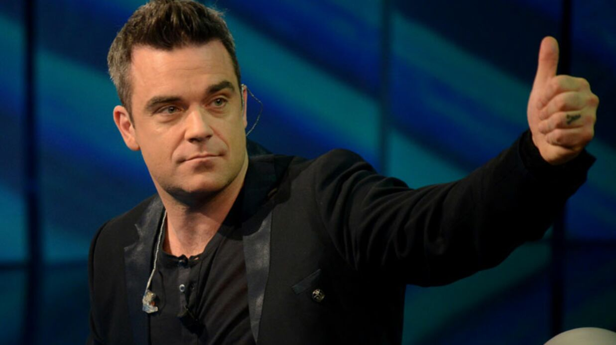 Robbie Williams : comment Grease a changé sa vie