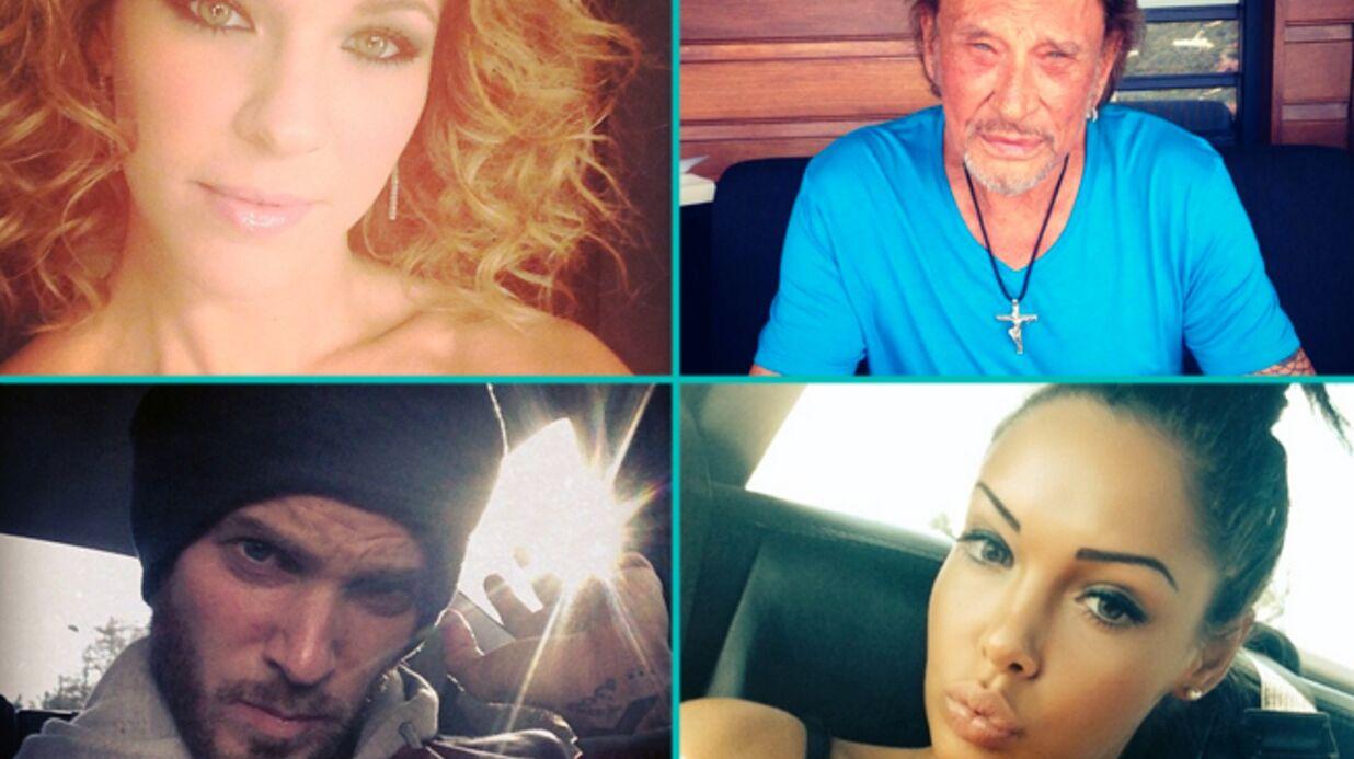 DIAPO Voici les 100 stars françaises les plus suivies sur Twitter