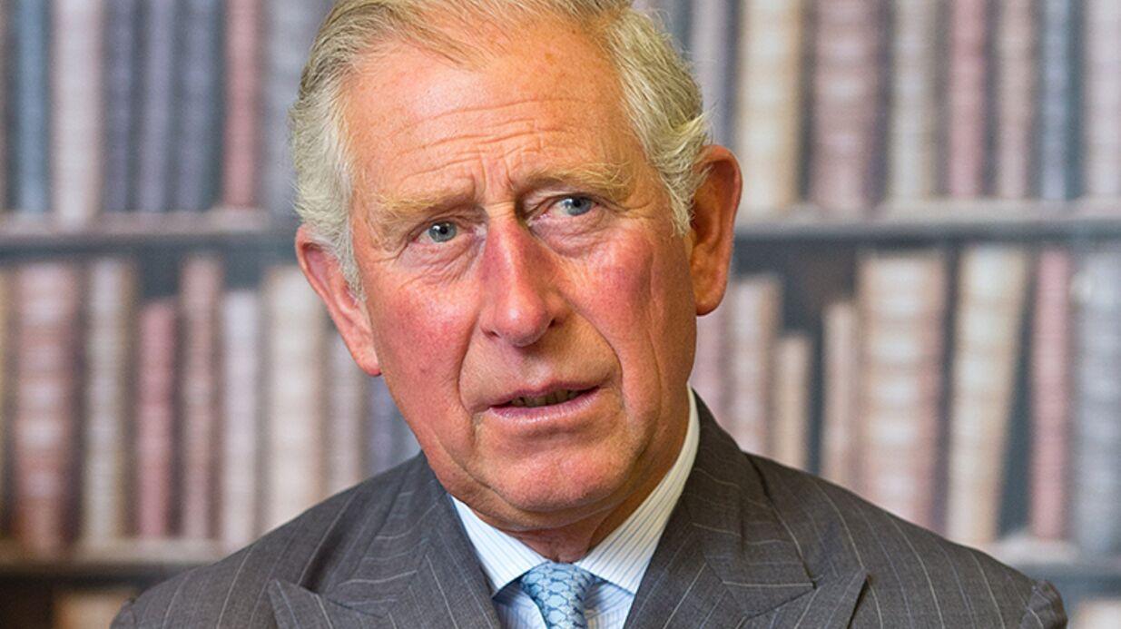 Le prince Charles est-il bien le père d'Harry? Un auteur relance la controverse