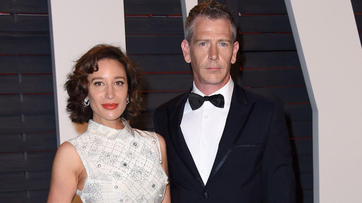 Ben Mendelsohn (Rogue One: A Star Wars Story) et sa femme divorcent