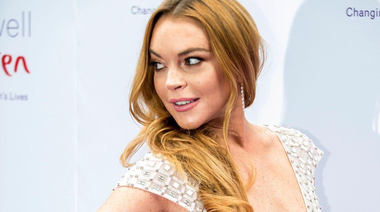 Lindsay Lohan veut désespérément faire Lolita malgré moi 2, mais pas ses anciens collègues