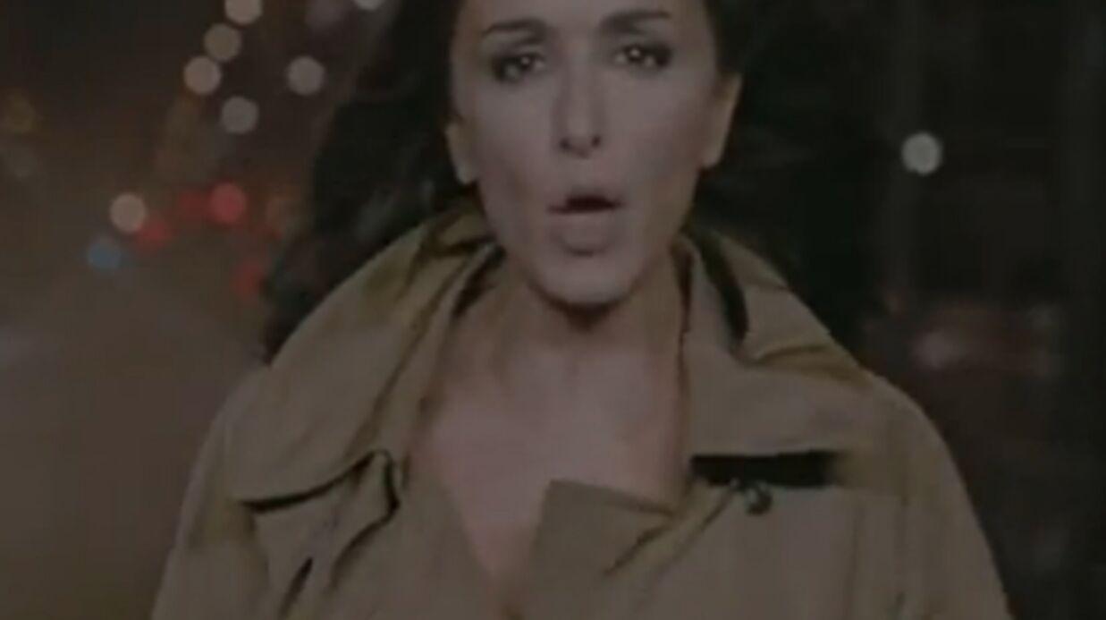 VIDEO L'amour fou, le nouveau clip de Jenifer