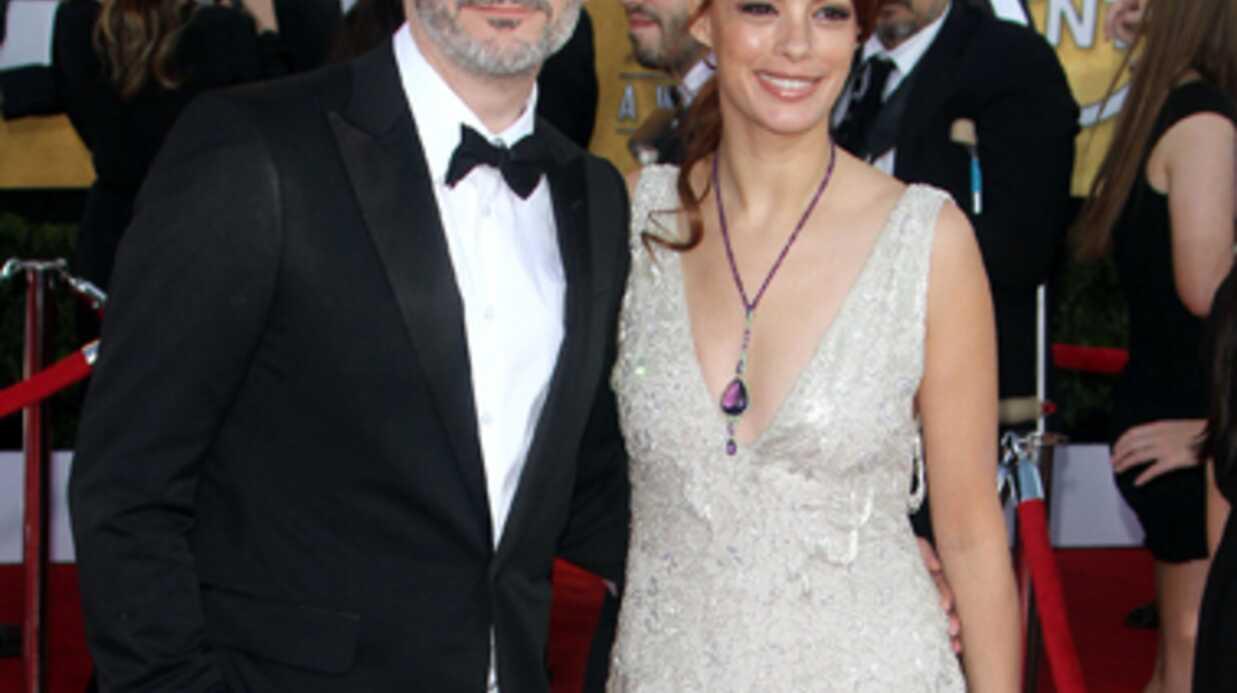 PHOTOS Jean Dujardin encore sacré aux SAG Awards (+ palmarès)