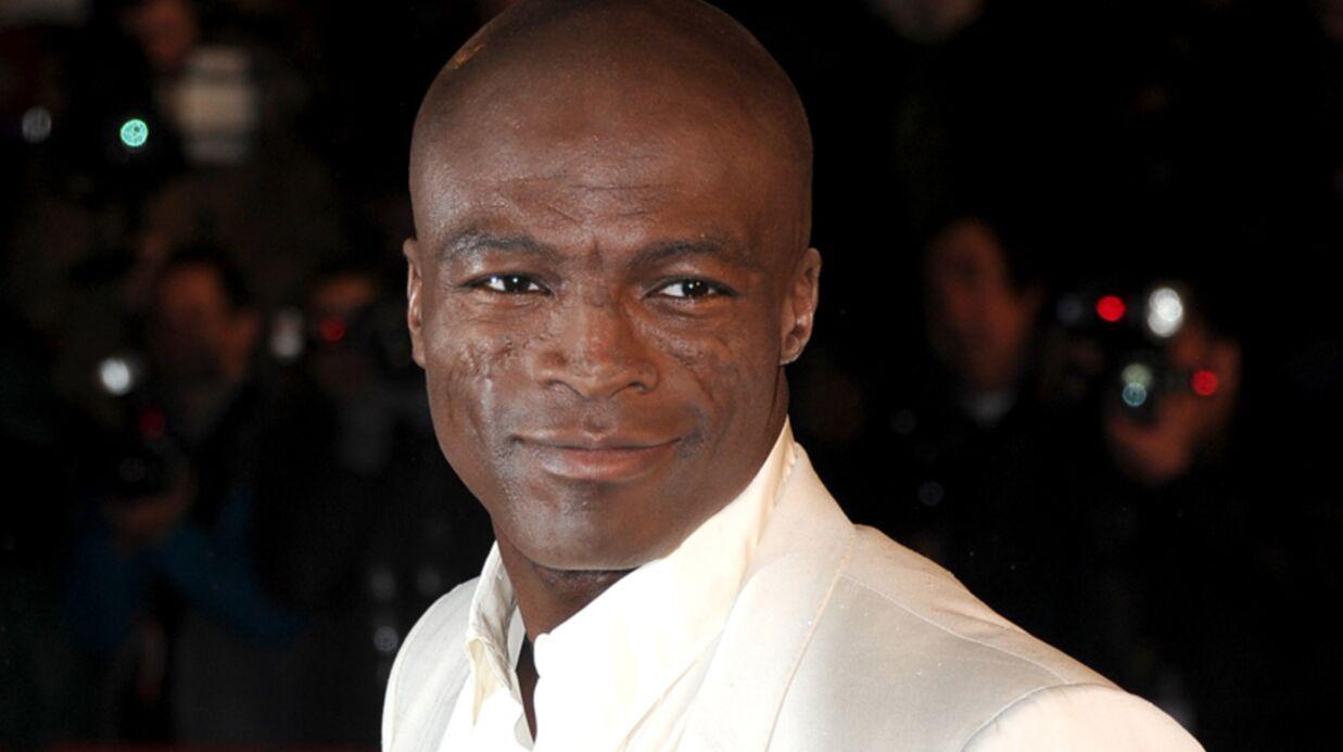 Comment Seal a annoncé sa séparation à ses enfants