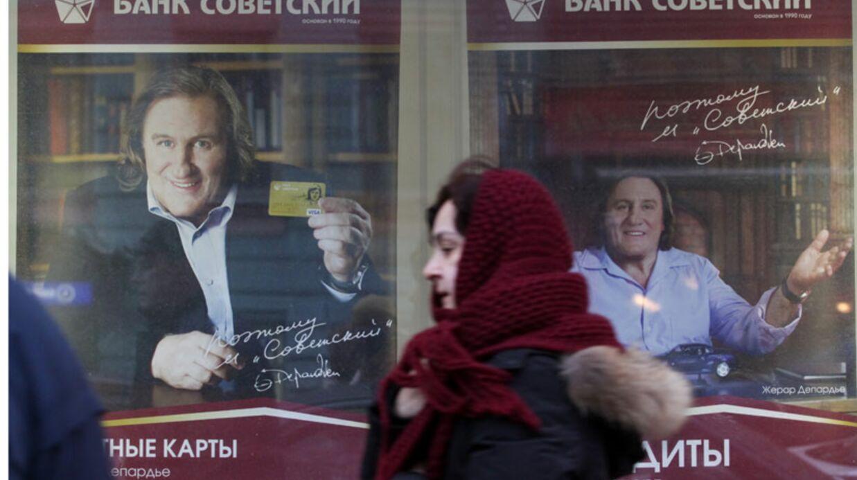 Philippe Torreton se moque des critiques sur sa lettre à Depardieu